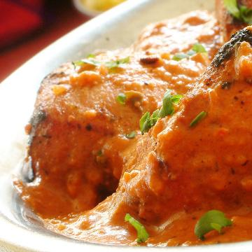 Thumbnail for Chicken Tikka Masala