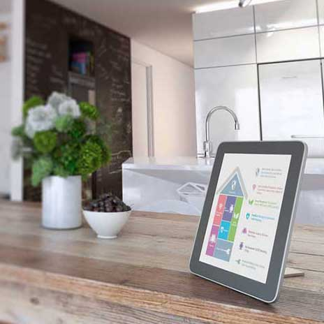 Thumbnail for How Smart Home Tech Can Help Retirees Age In Place