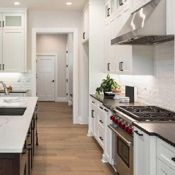 Thumbnail for Real Estate Experts Warn Against These Kitchen Trends