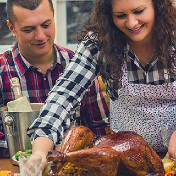 Thumbnail for Preparing Your Home for a Safe Thanksgiving