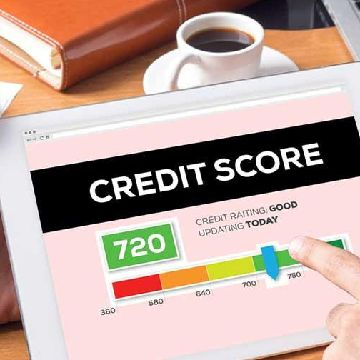 Thumbnail for Average Consumer FICO Score Reaches 706