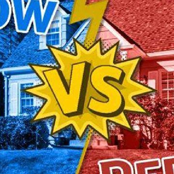 Thumbnail for Zillow vs. Redfin: Who has the Most Accurate Estimate?