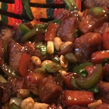 Thumbnail for Addictive Kung Pao Chicken