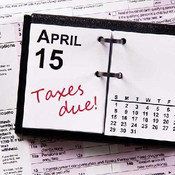 Thumbnail for Tax Day 2019 Checklist: Did you get all your home-related deductions?